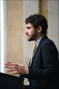 Singerman - Treasury talk